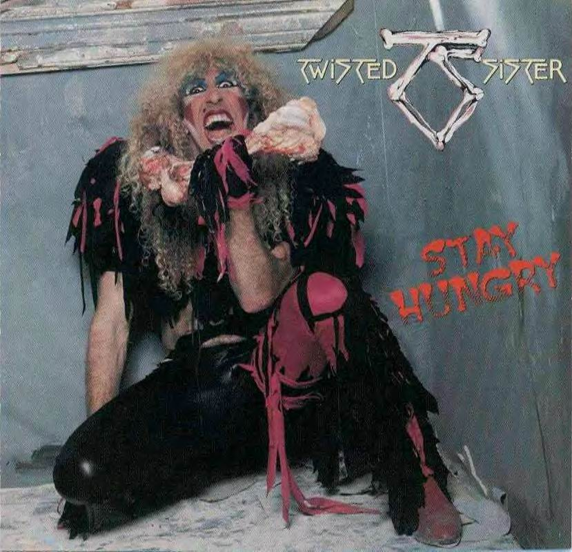 Portadas de discos Twisted_sister_-_stay_hungry-front