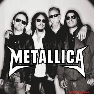 Metallica Rusia