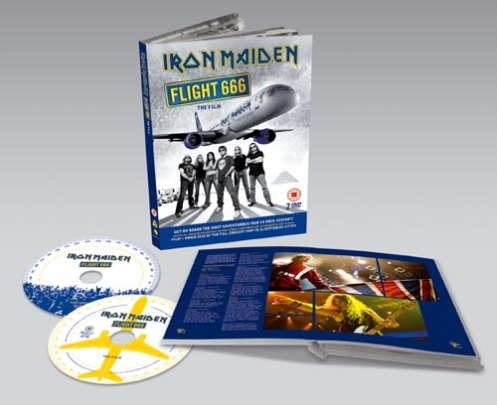 Limited Edition Double DVD